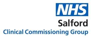 Salford CCG logo - SMALL